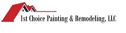 Logo - 1st Choice Painting & Remodeling - Hartford, Ct - Interior Painters