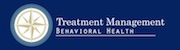 Logo - Treatment Management Services - Rehabilitation Services