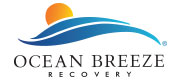Logo - Ocean Breeze Recovery - Miami / Fort Lauderdale Area - Substance Abuse Treatment