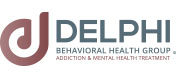 Logo - Delphi Behavioral Health Group - Substance Abuse Treatment