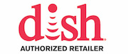 Logo - Call for Dish Network - Cable & Satellite TV