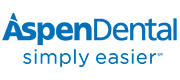 Logo - Aspen Dental - Simply Easier - Undefined - General Dentists