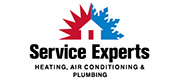 Logo - Service Experts Heating and AC - Raleigh-Durham-Chapel Hill, Nc - Heating & Air Contractors