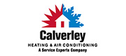 Logo - Calverley Service Experts - Dallas/Fort Worth Metro Area - Heating & Air Contractors