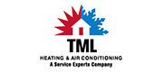 Logo - TML Service Experts - Boise City, Id - Heating & Air Contractors